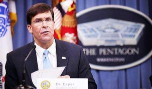 پنتاگون: خروج نظامیان آمریکا از سوریه ادامه دارد