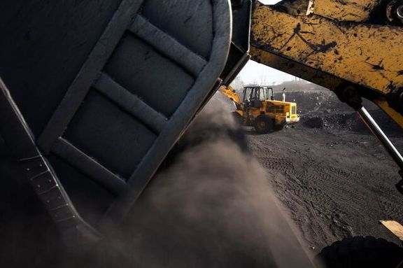رکورد قیمت زغال سنگ پس از ذخیره سازی چین و هند
