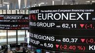 رشد بازارهای سهام اروپا همزمان با انتشار دادههای اقتصادی حوزه یورو
