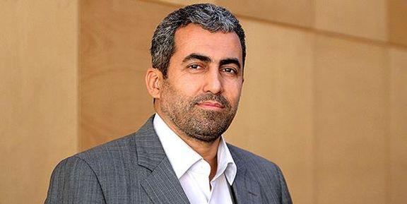 پورابراهیمی رییس کمیسیون اقتصادی ماند