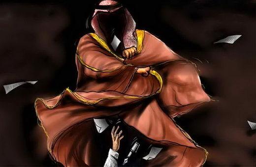 سایه سنگین  قتل جمال خاشقجی بر وجهه جهانی عربستان