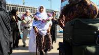 حرکت اولین حجاج به سمت ایران/آماده باش ماموران انتظامی برای ورود حجاج ایرانی