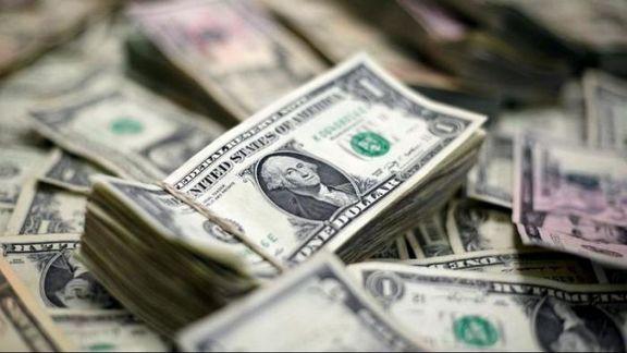 قیمت دلار در صرافیهای بانکها ۱۳ هزار و ۱۰۰ تومان / یورو ۱۴ هزار و ۷۰۰ تومان
