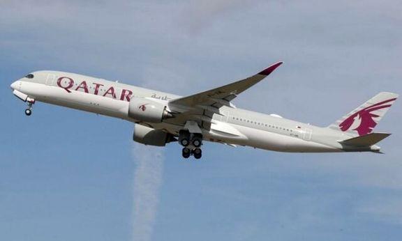 قطر ایرلاین خواستار غرامت از 4 کشور عربی شد