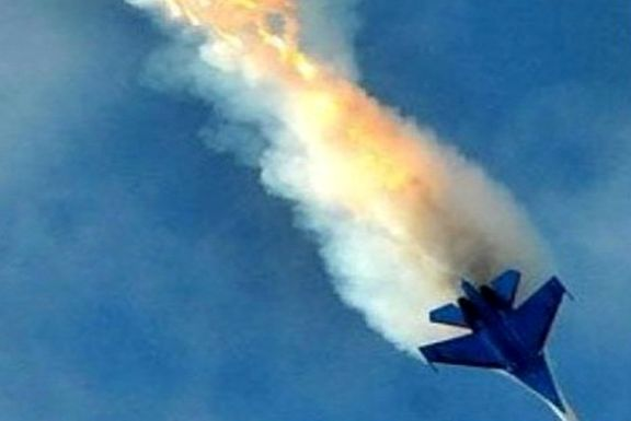 تأیید سقوط جنگنده ائتلاف سعودی در عسیر
