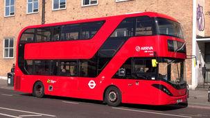 حرکت اتوبوسهای بین شهری در سراسر بریتانیا متوقف میشود