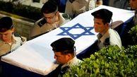 تبادل جنازه یک سرباز اسرائیلی با دو زندانی سوری/سرباز اسرائیلی بعد از 37 سال به کشورش پس داده شد