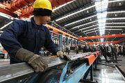 رشد 12 درصدی تولید میلگرد و تیرآهن در چهار ماهه ابتدایی سال