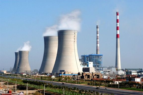 دعوت از صنایع و سرمایهگذاران برای مشارکت در تولید برق