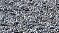 ریزش قیمت خودرو ادامه دارد/  خودروهای داخلی۳۰ درصد کاهش یافت