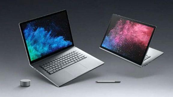 پرفروش ترین لپ تاپ های  ۲۰۱۹