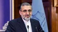 سخنگوی قوه قضائیه از دادگاه عراقچی سخن گفت