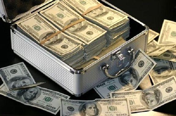 شاخص دلار در آستانه از دست دادن کانال ۹۰ واحدی