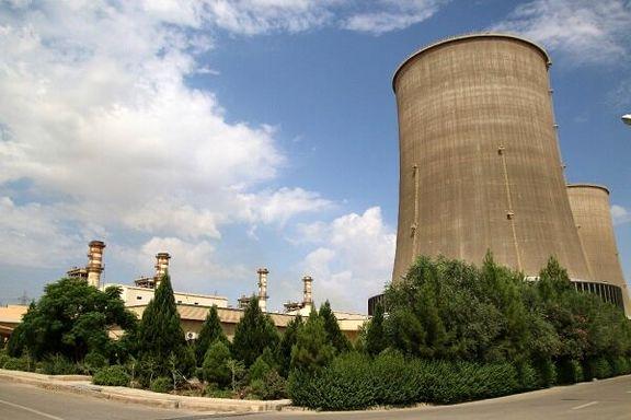 واحد شماره ۲ نیروگاه ری به چرخه تولید بازگشت