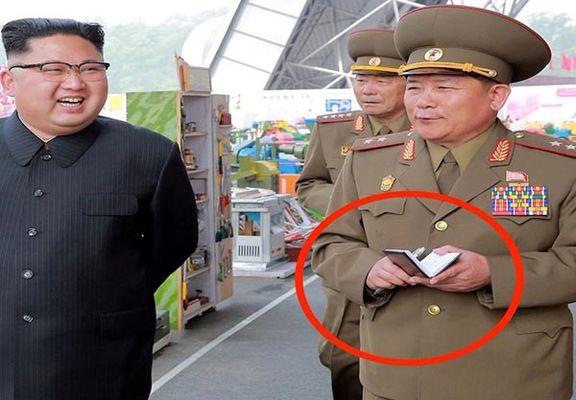 احتمال حمله های موشکی کره شمالی/کره جنوبی در حال رصد کارهای کره شمالی