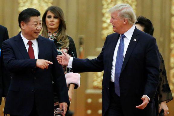 چین تعرفه بر خودروهای آمریکایی کاهش میدهد