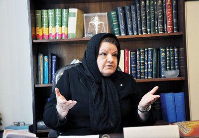 کانون وکلا اعتبار خود را مدیون مرحوم بهمن کشاورز است