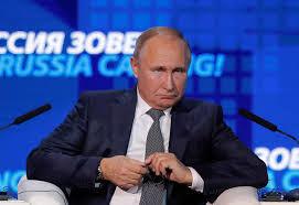روسیه در تلاش برای گرفتن نبض بازار نفت و گاز است