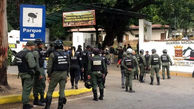 تصاویری از کودتا در ونزوئلا + تصاویر