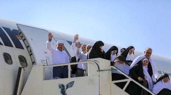 تا دو روز آینده زائران ایرانی به طور کامل به کشور باز خواهند گشت