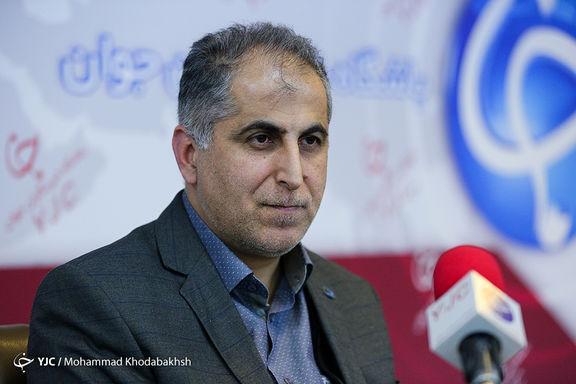 تولید دوربین تصویربرداری ماهوارهای با دقت پنج متر در ایران