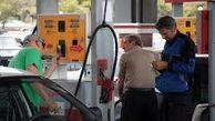 بنزین های کسر شده از حساب شهروندان جایگزین می شود + فیلم