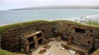 اسکاتلند بناهای تاریخی خود را از دست می دهد