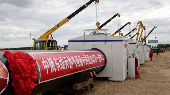رونق دوباره اقتصاد چین، واردات گاز طبیعی این کشور را افزایش داد