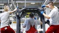 رشد اقتصادی آلمان 2.7 درصد کاهش یافت