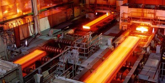 افزایش 20 درصدی مصرف شمش و محصولات فولادی در 9 ماهه امسال