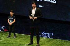 واکنش بیرانوند به انتخابش به عنوان مرد سال فوتبال ایران