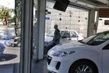 خرید و فروش خودرو در تهران تعطیل شد