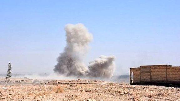 دو سرباز آمریکایی در دیرالزور سوریه کشته شدند