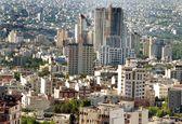 قیمت مسکن در بهمن ماه دوباره افزایش یافت / قیمت مسکن در مناطق 22 گانه تهران