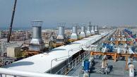 کسری 200 میلیون متر مکعبی گاز، چالش سرد پتروشیمیها در نیمه دوم سال 1400