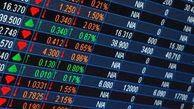 سهام آمریکا پایین آمد/ ثبت دومین افت هفتگی پیاپی اساندپی