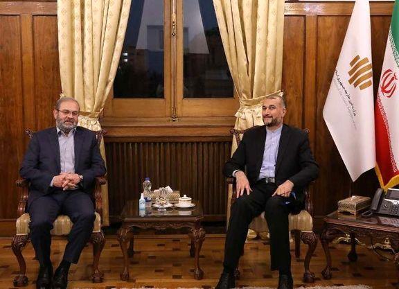 ایران آمادگی تامین نیازهای مختلف لبنان را دارد