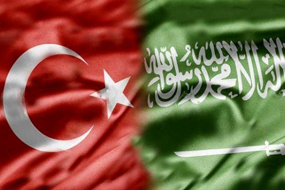 اخراج سفیر ترکیه از عربستان  تکذیب شد
