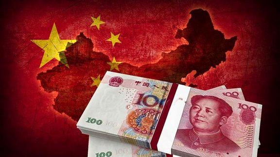 چین کمترین بدهی را در بین اقتصادهای بزرگ جهان دارد