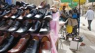 ایرانی ها کفش به کشورهای همسایه صادر می کنند