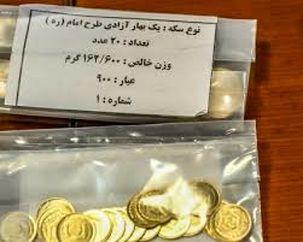 جزئیات تحویل سکه های پیش فروش بانک ملی / چگونه سکه های پیش فروش را تحویل بگیریم