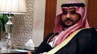خالد بن سلمان به خارطوم به صورت محرمانه ای سفر کرد