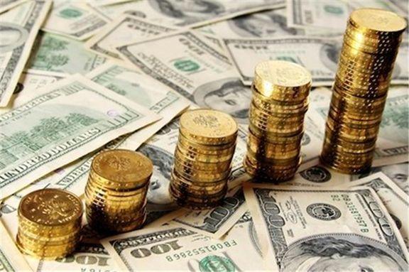 آخرین قیمت سکه و ارز در 10 بهمن