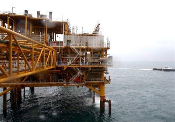 میدان های نفتی و گازی دریای سرخ به مزایده گذاشته شدند