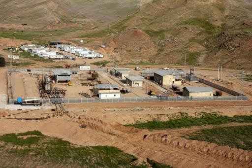 اختصاص 41 میلیون یورو سرمایه برای توسعه میدان نفتی بالارود