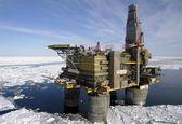 قیمت نفت برنت یک درصد کاهش یافت