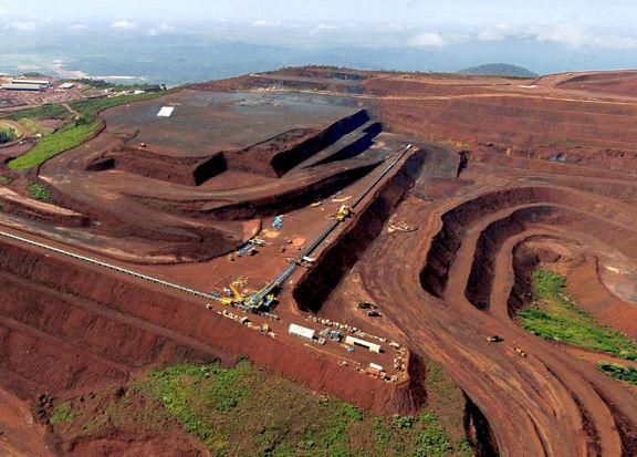 واردات سنگ آهن آمریکا در سال 2020 حدود 18.5 درصد کاهش یافت