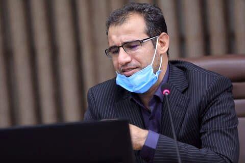 علی صحرایی دوباره مدیرعامل بورس تهران شد