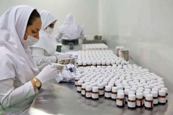 گروه دارویی بیشترین ارزش معاملات بازار را کسب کرد