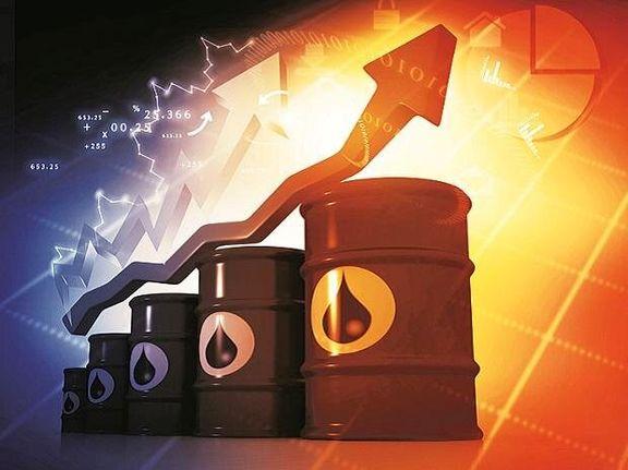نفت برنت با ۲.۴ درصد افزایش، به ۶۸ دلار و ۶۸ سنت رسید
